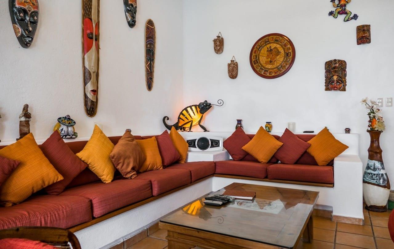 villa margarita akumal