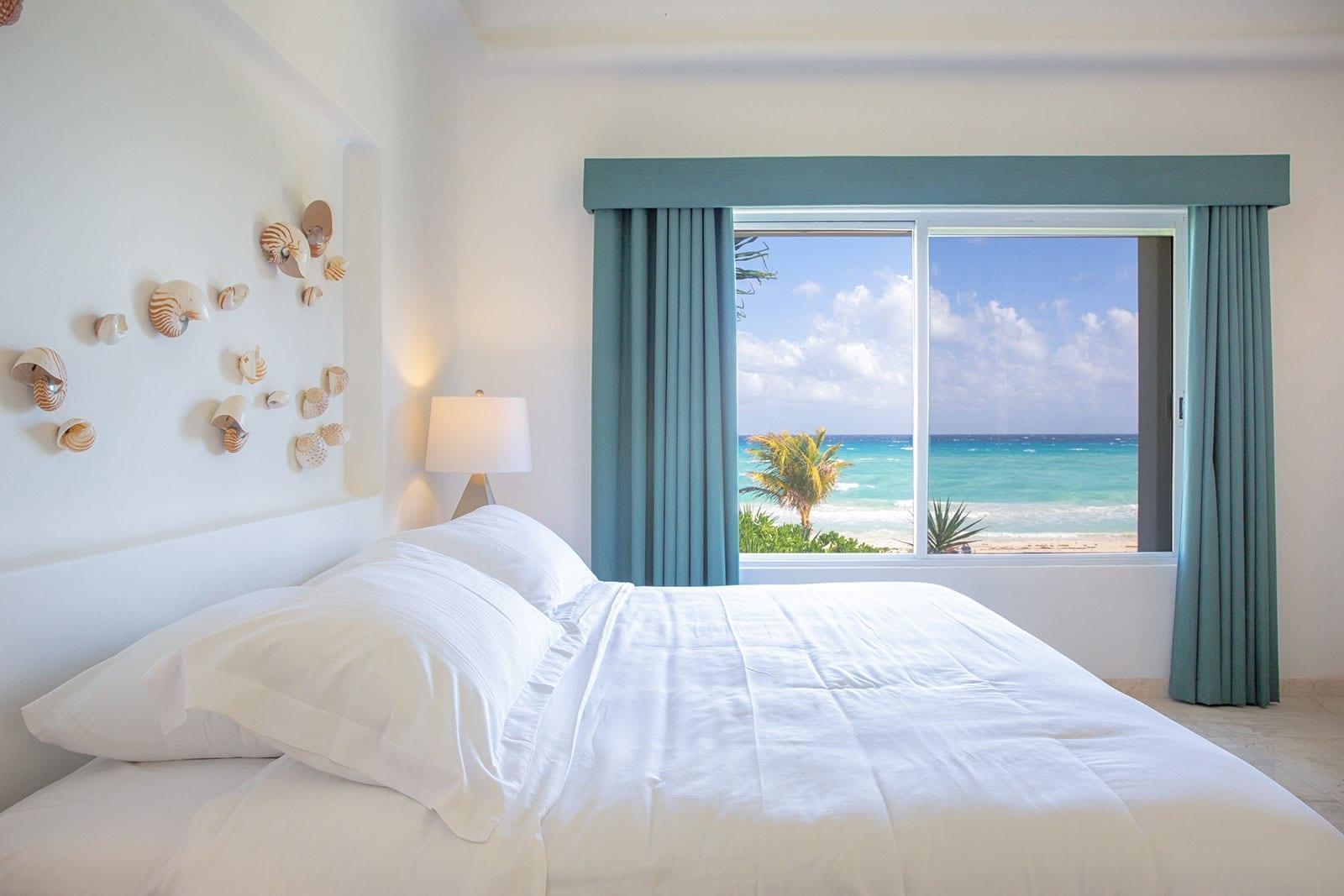 casa clara playa del carmen