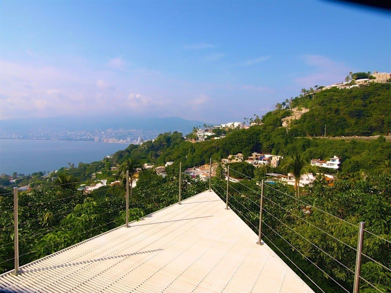 Arca Noe Acapulco