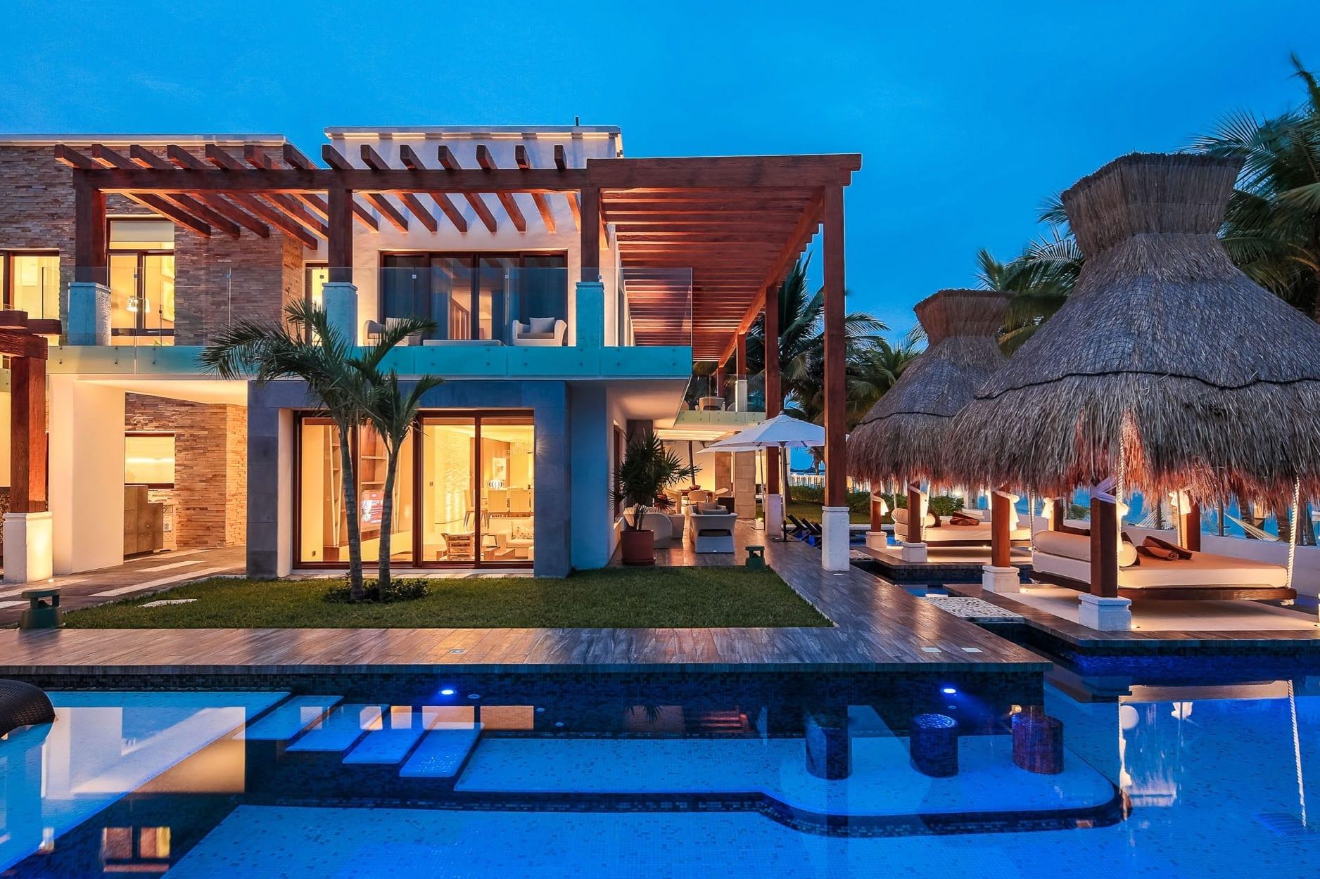 Azul Esmeralda Riviera Maya