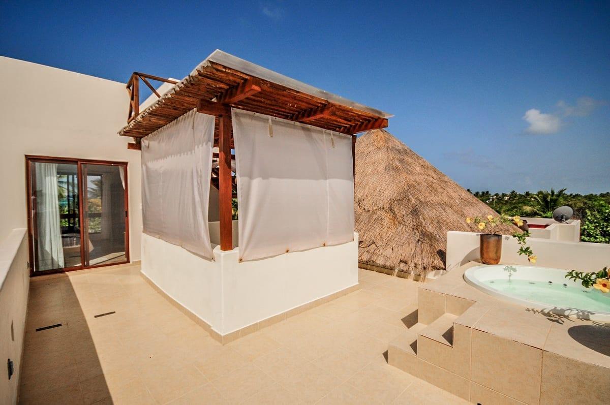 Casa Alma Viva Tulum