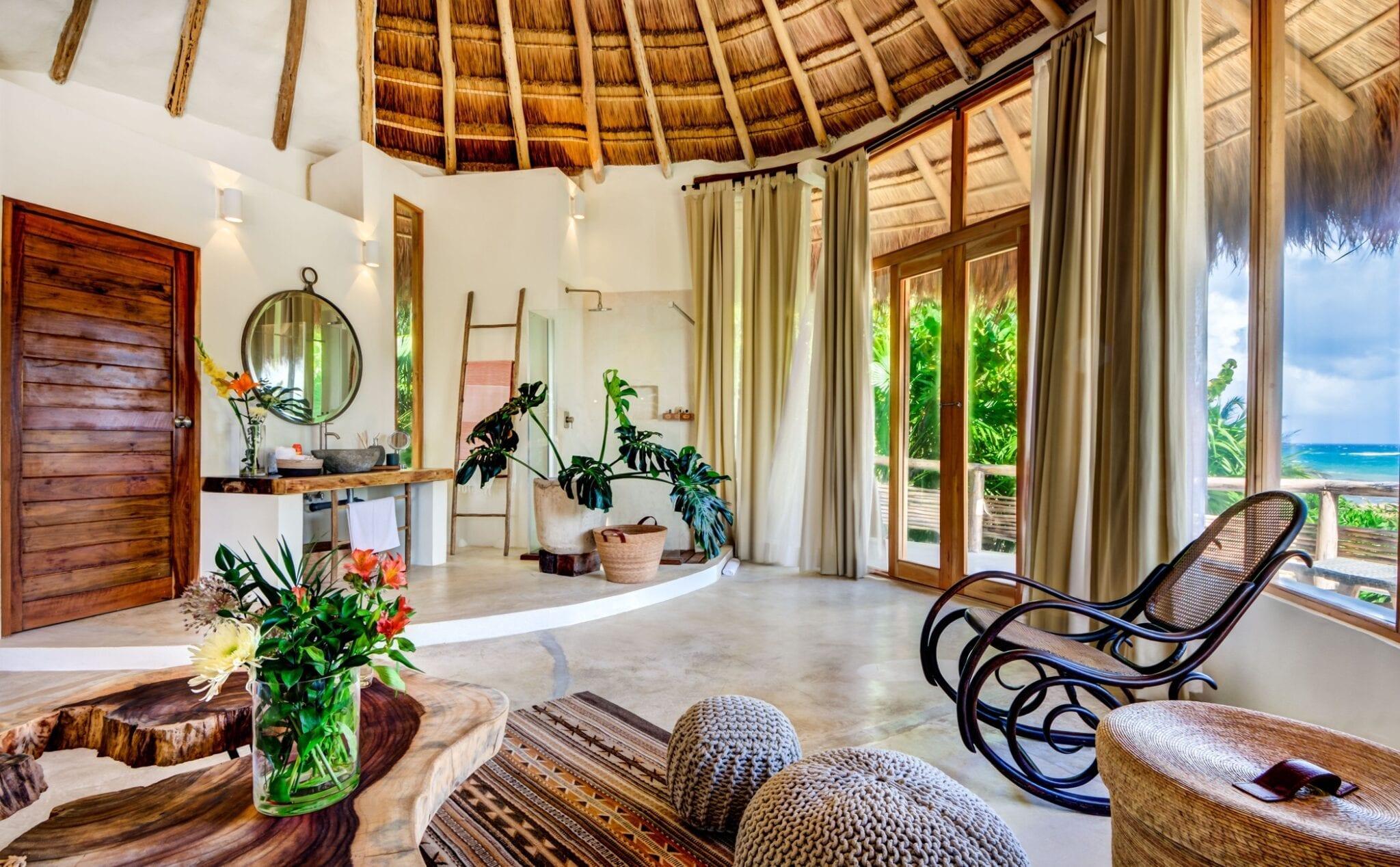 Casa Chakte Riviera Maya