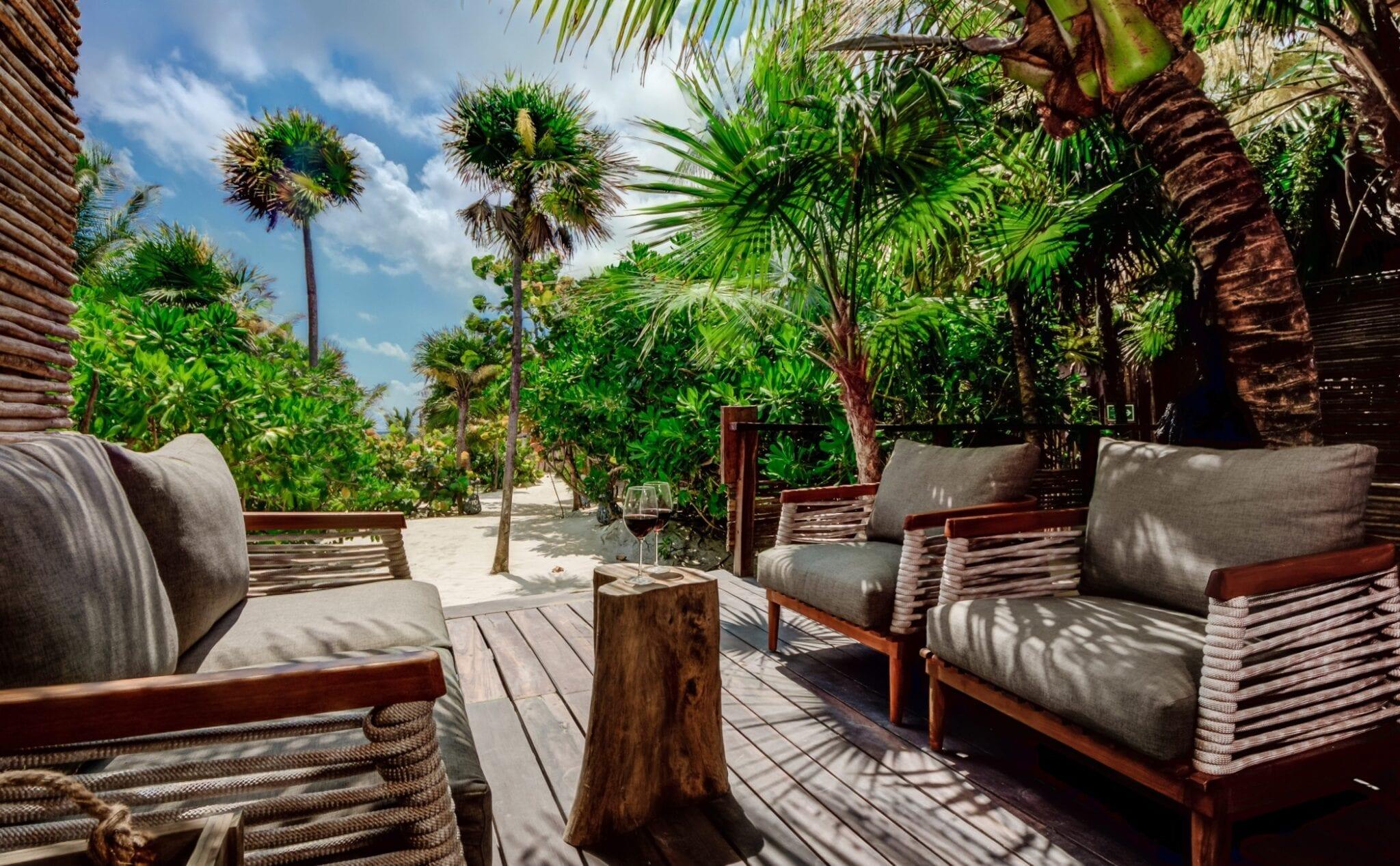 Casa Chechen Riviera Maya