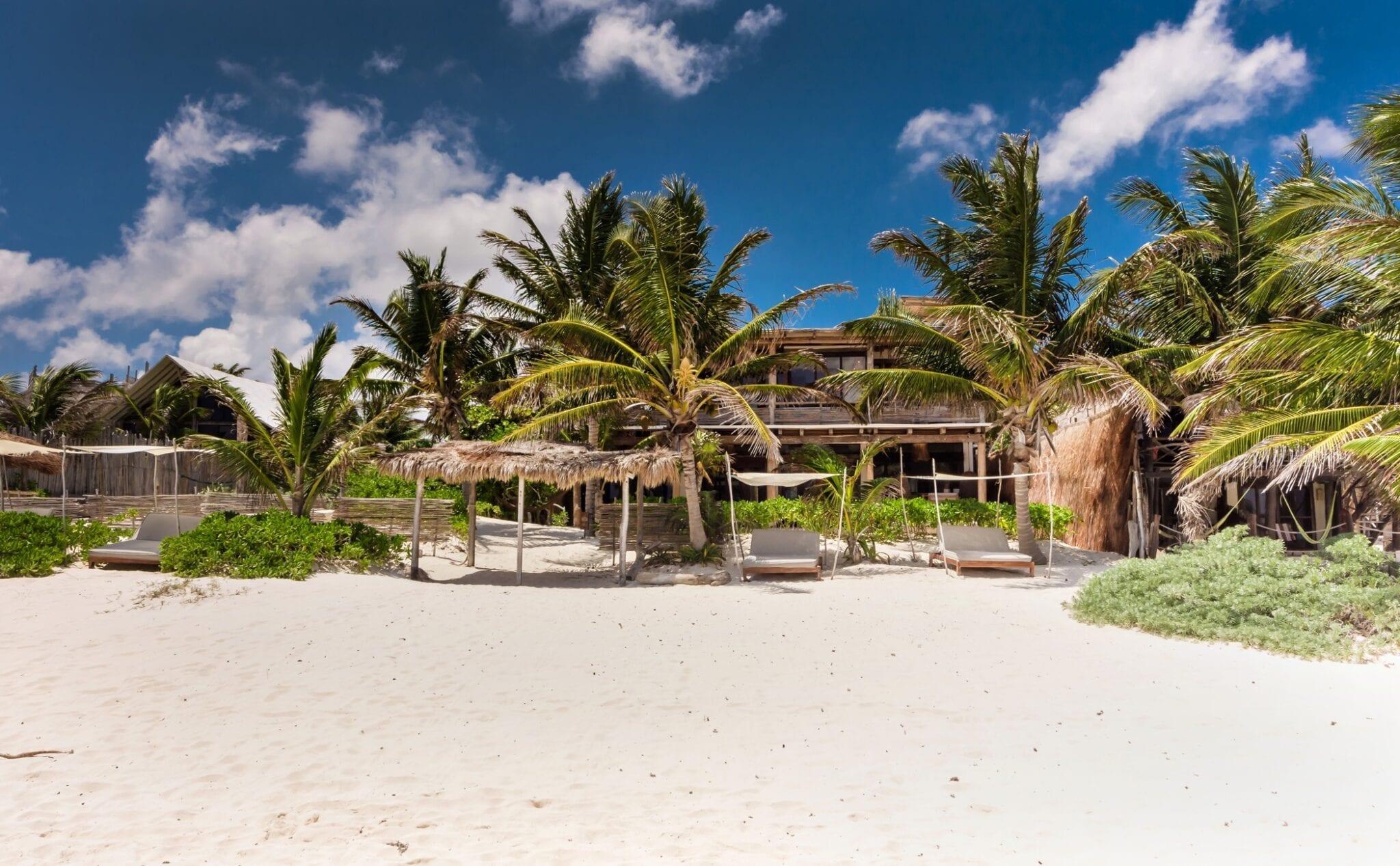 Casa Chukum Tulum