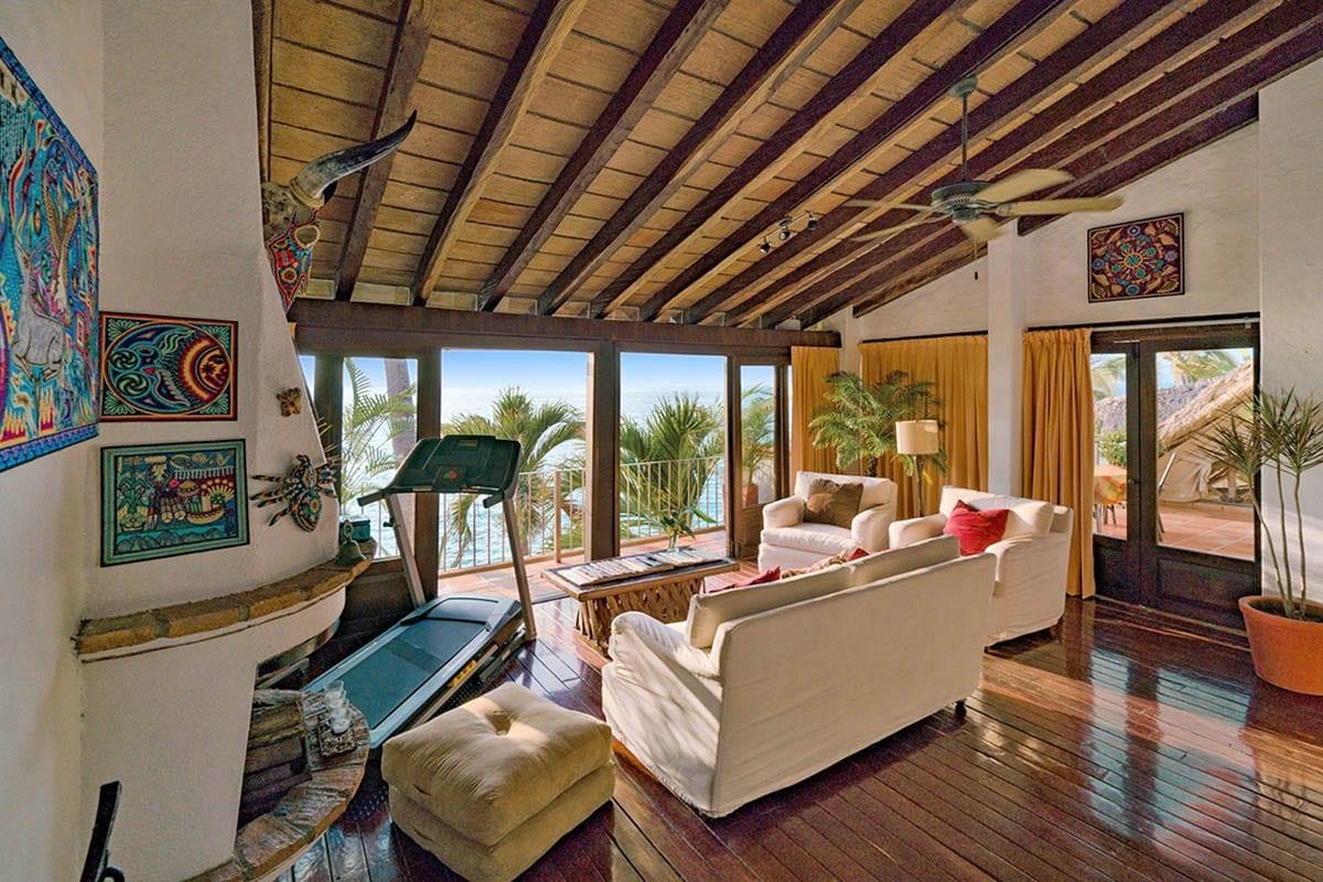 Casa Cosmos Puerto Vallarta