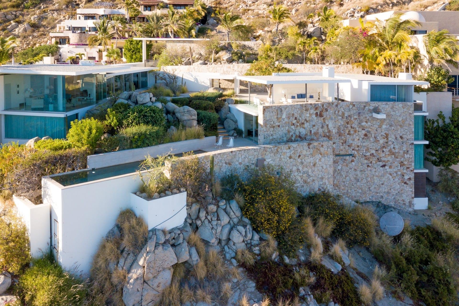 Casa Finisterra Cabo San Lucas