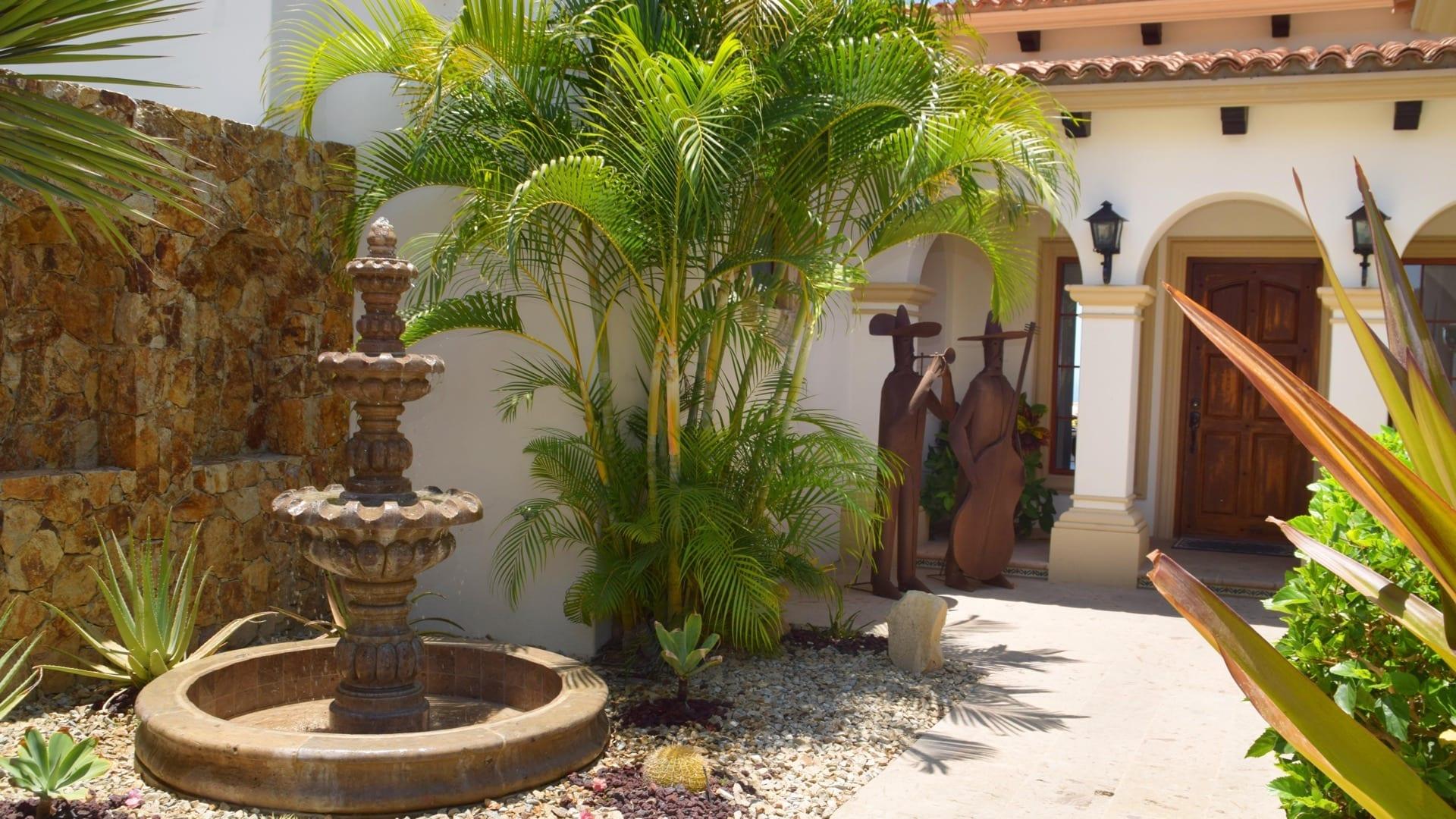 Casa Juan Miguel