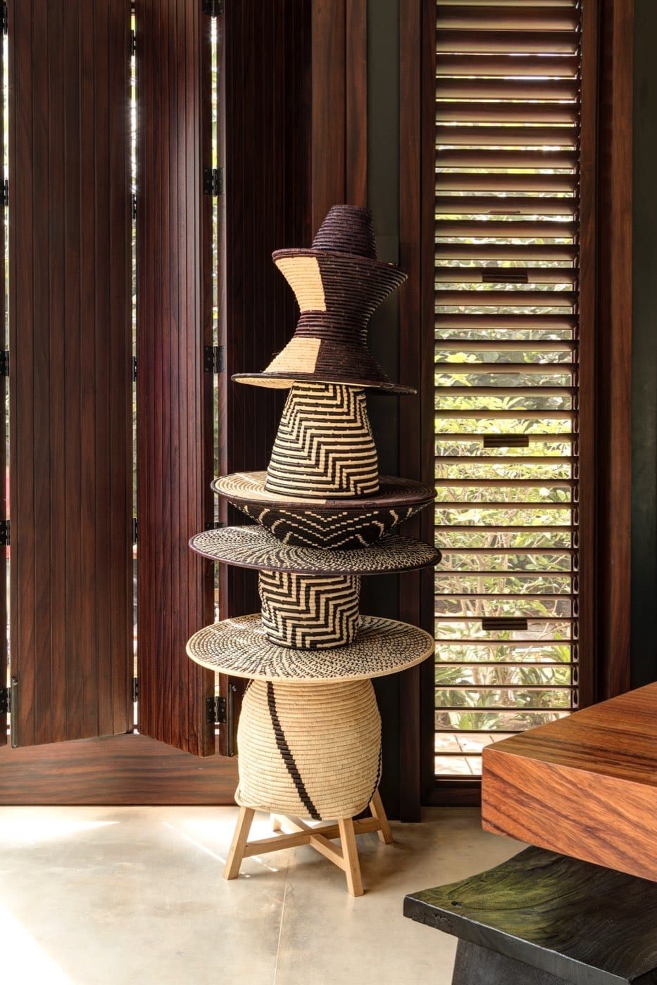 Casa Koko African Art