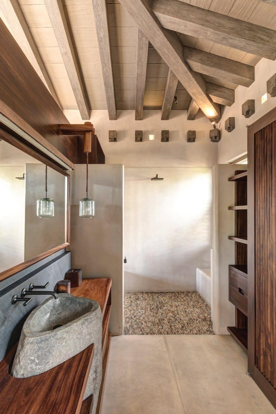 Casa Koko Brisa Bathroom