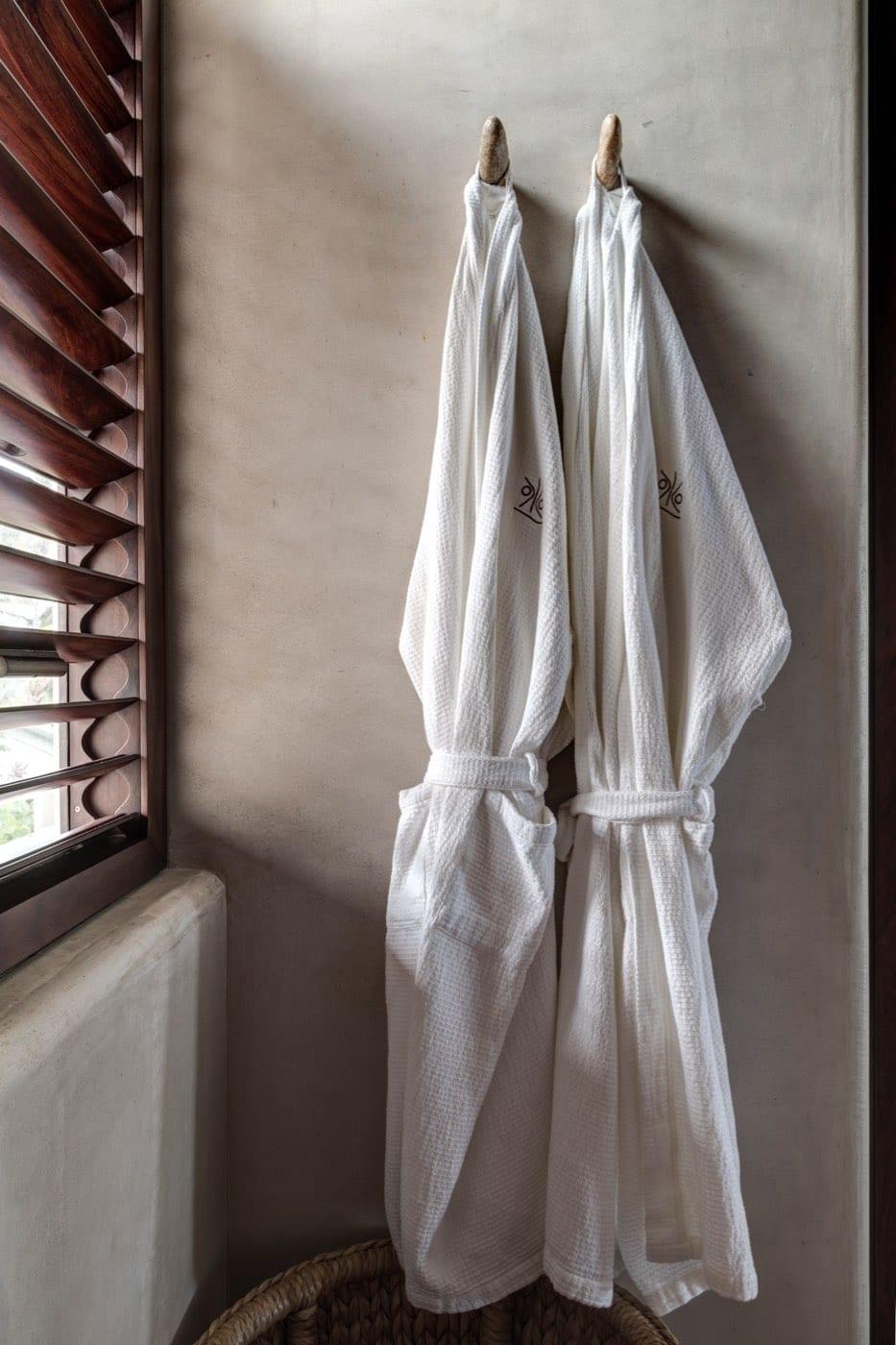 Casa Koko Coco De Agua Spa Detail