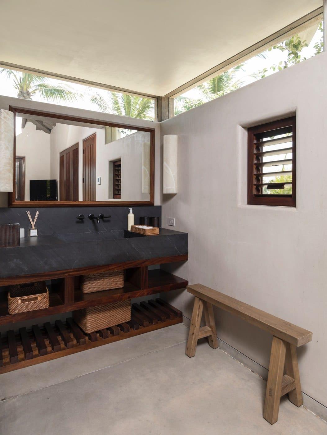 Casa Koko Coral Bath