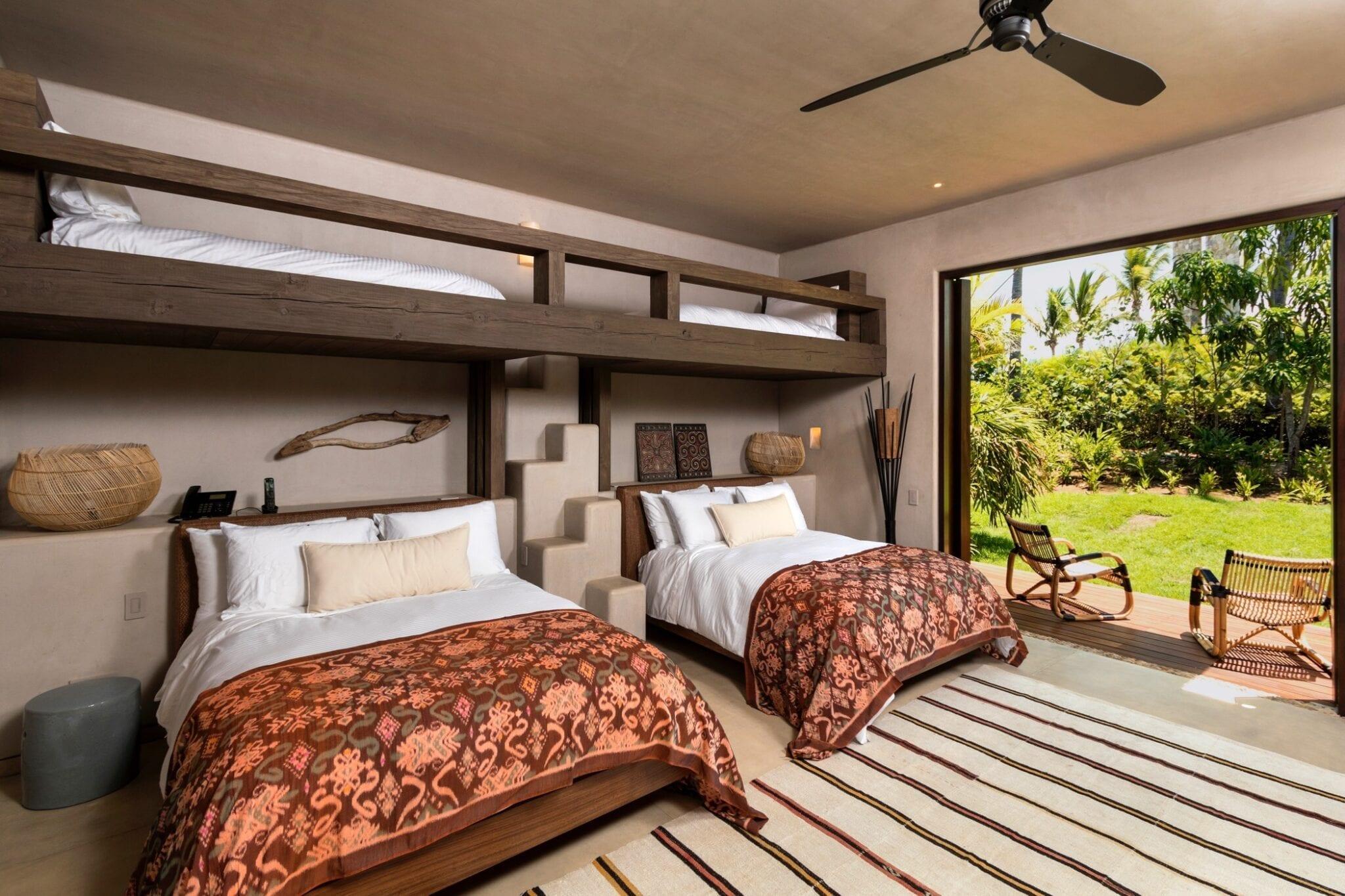 Casa Koko Coral Suite