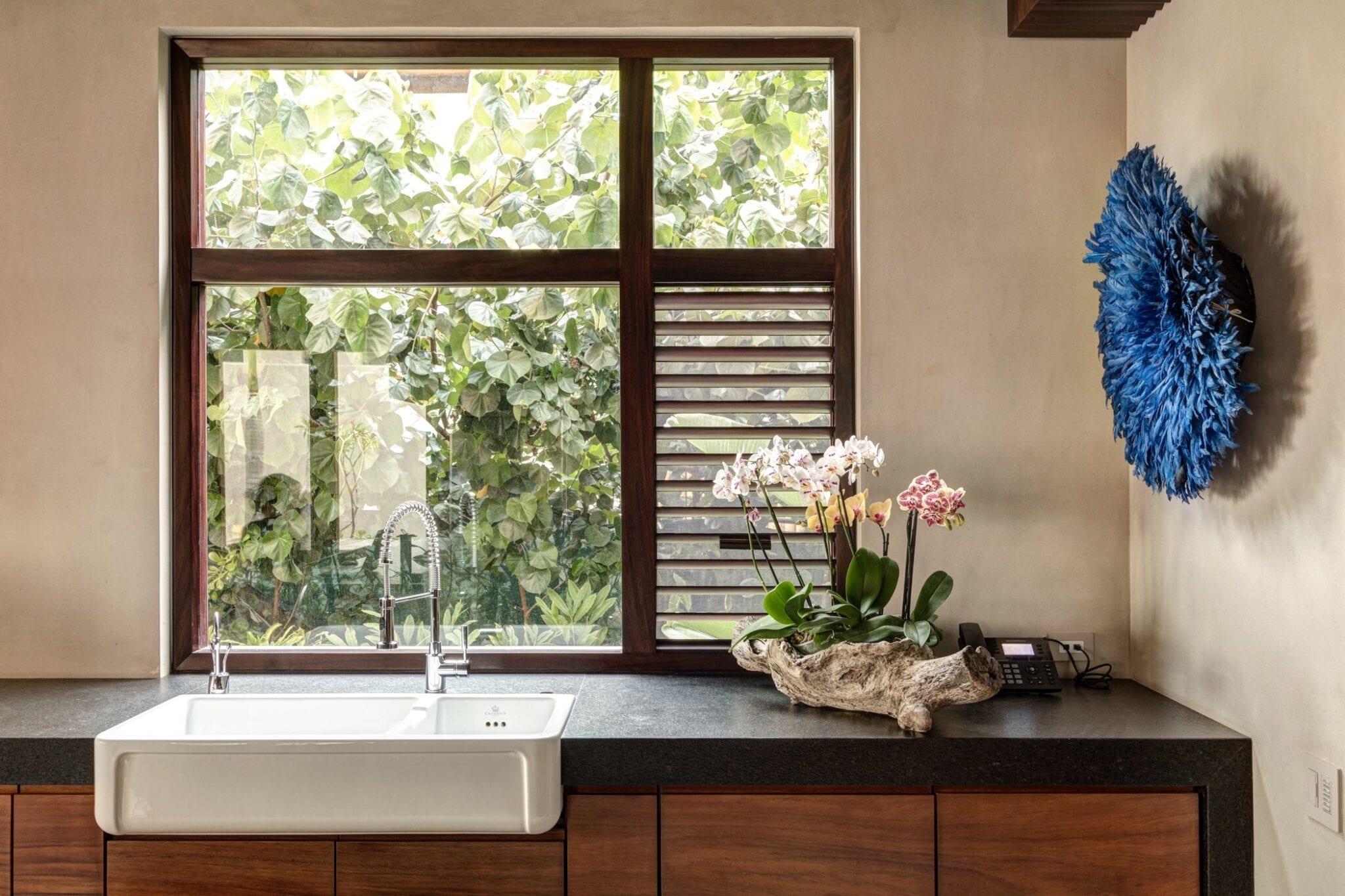Casa Koko Detail Kitchen
