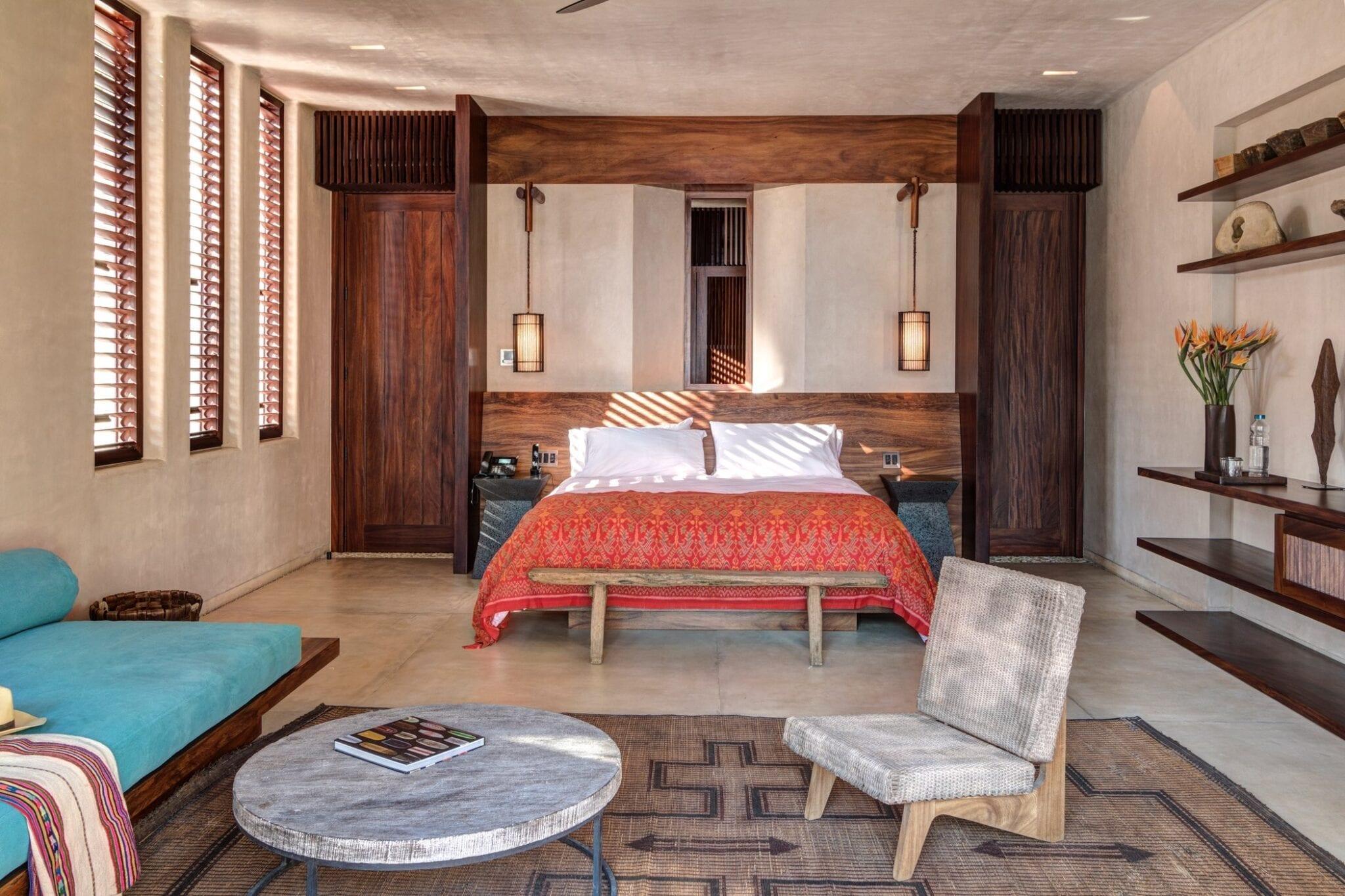 Casa Koko Isla Suite
