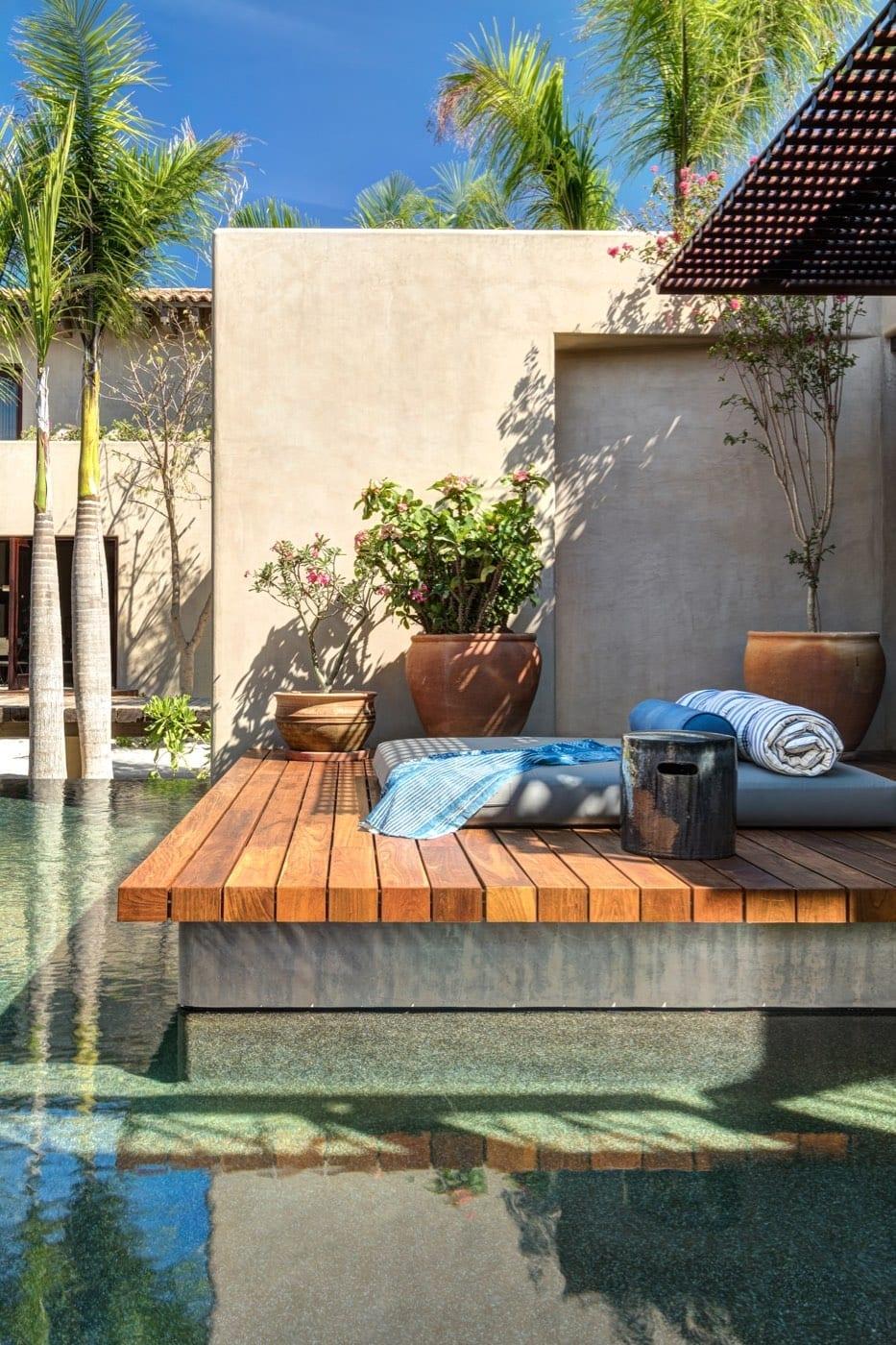 Casa Koko Isla Suite Deck