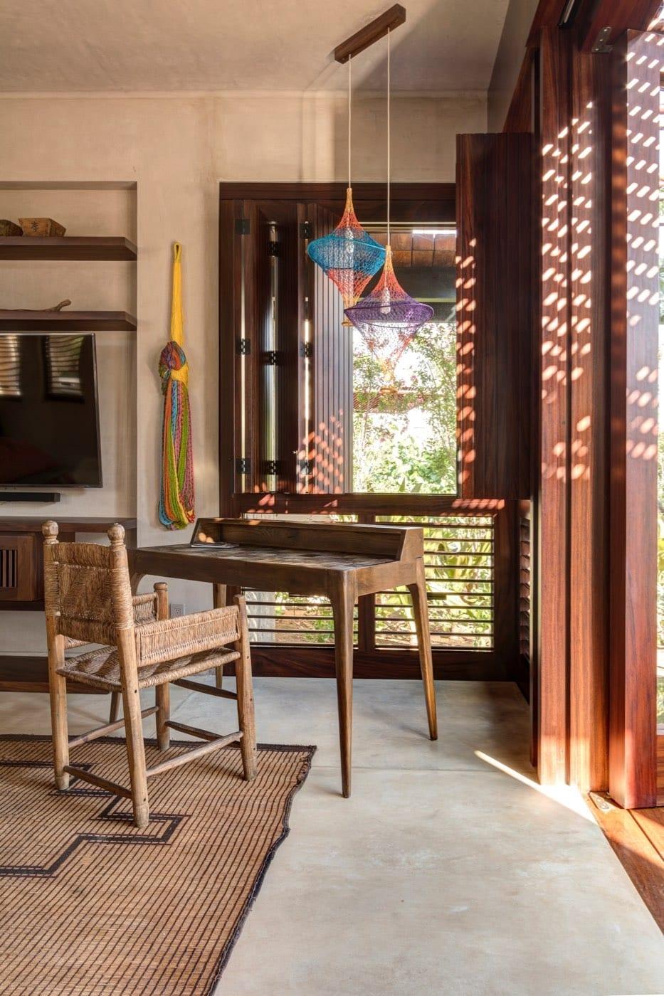 Casa Koko Isla Suite Detail