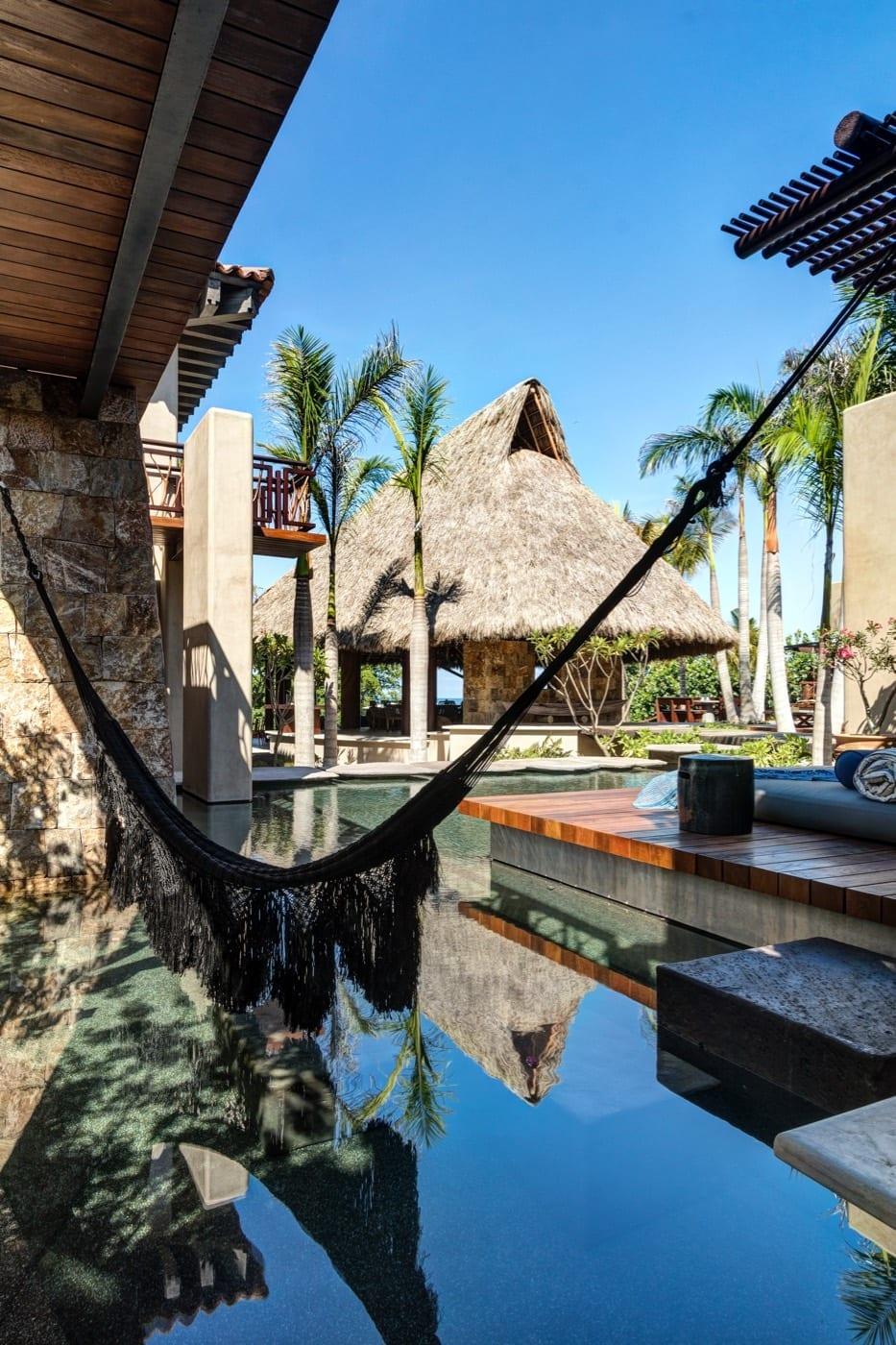Casa Koko Isla Suite Hammock