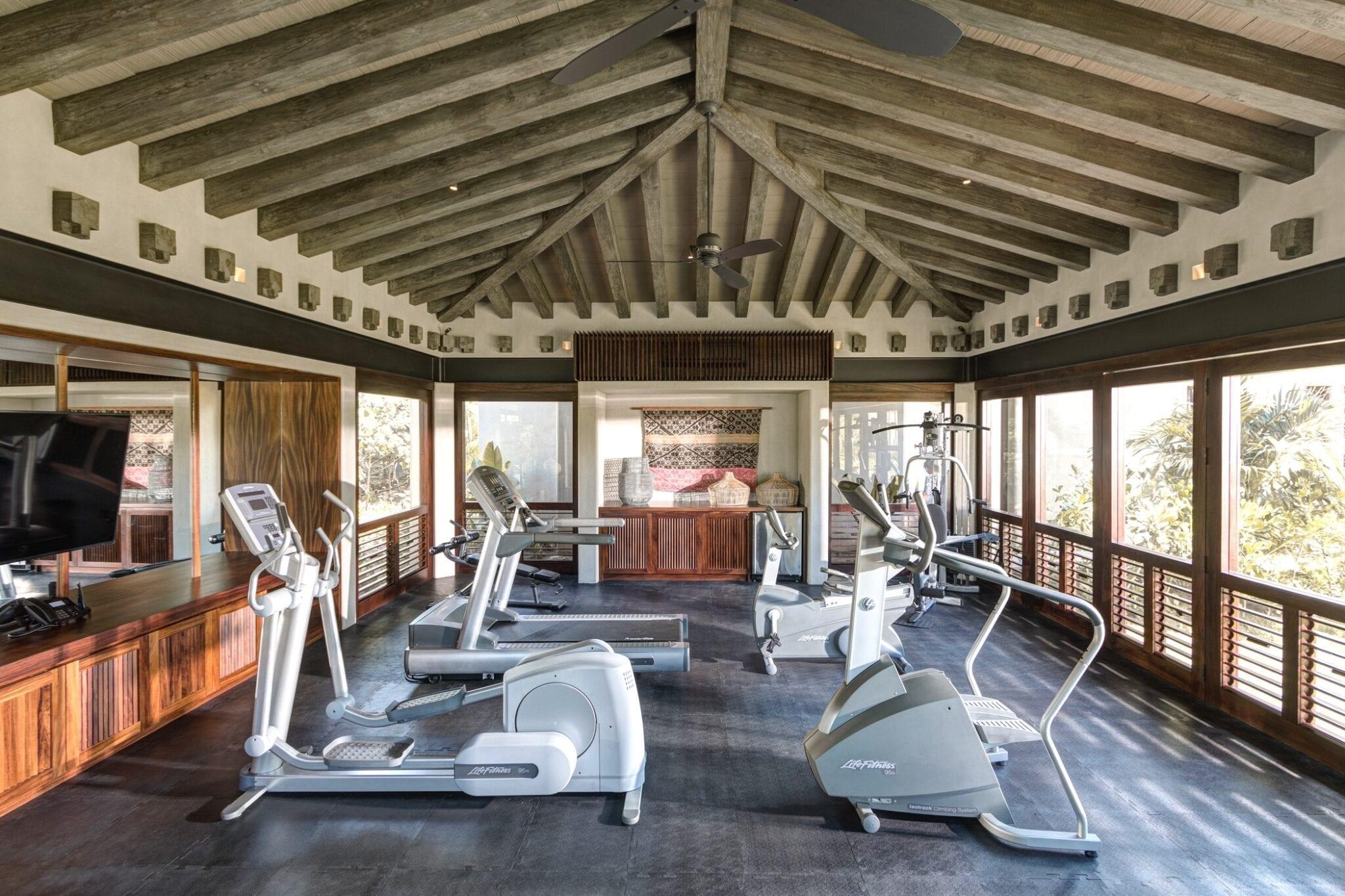 Casa Koko Sal De Mar Gym