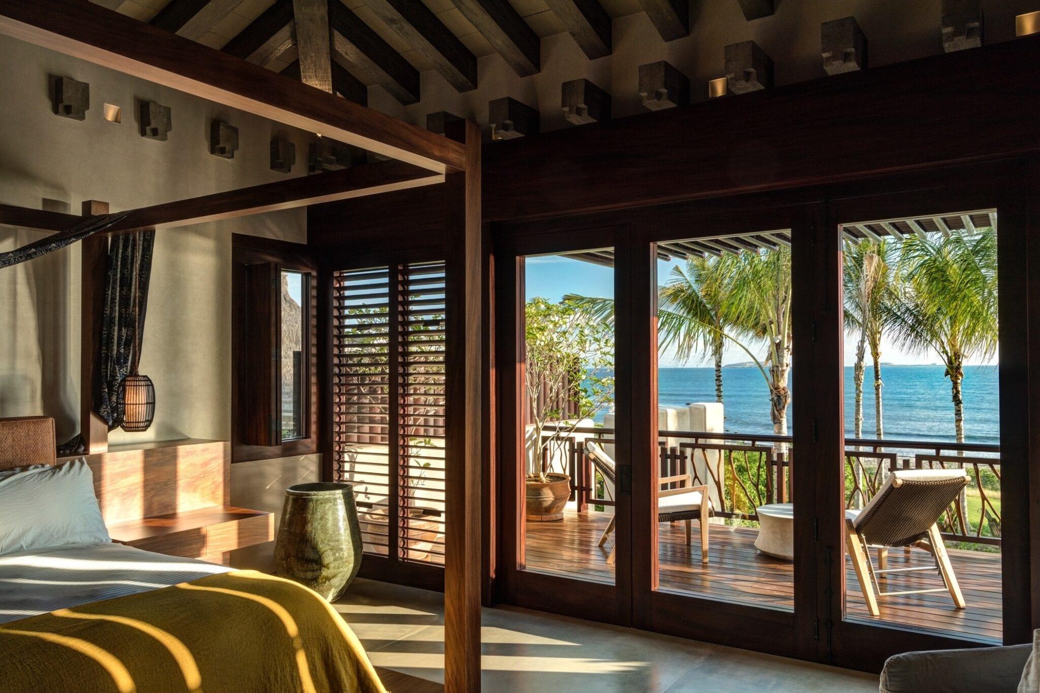 Casa Koko Sol Master Suite Balcony