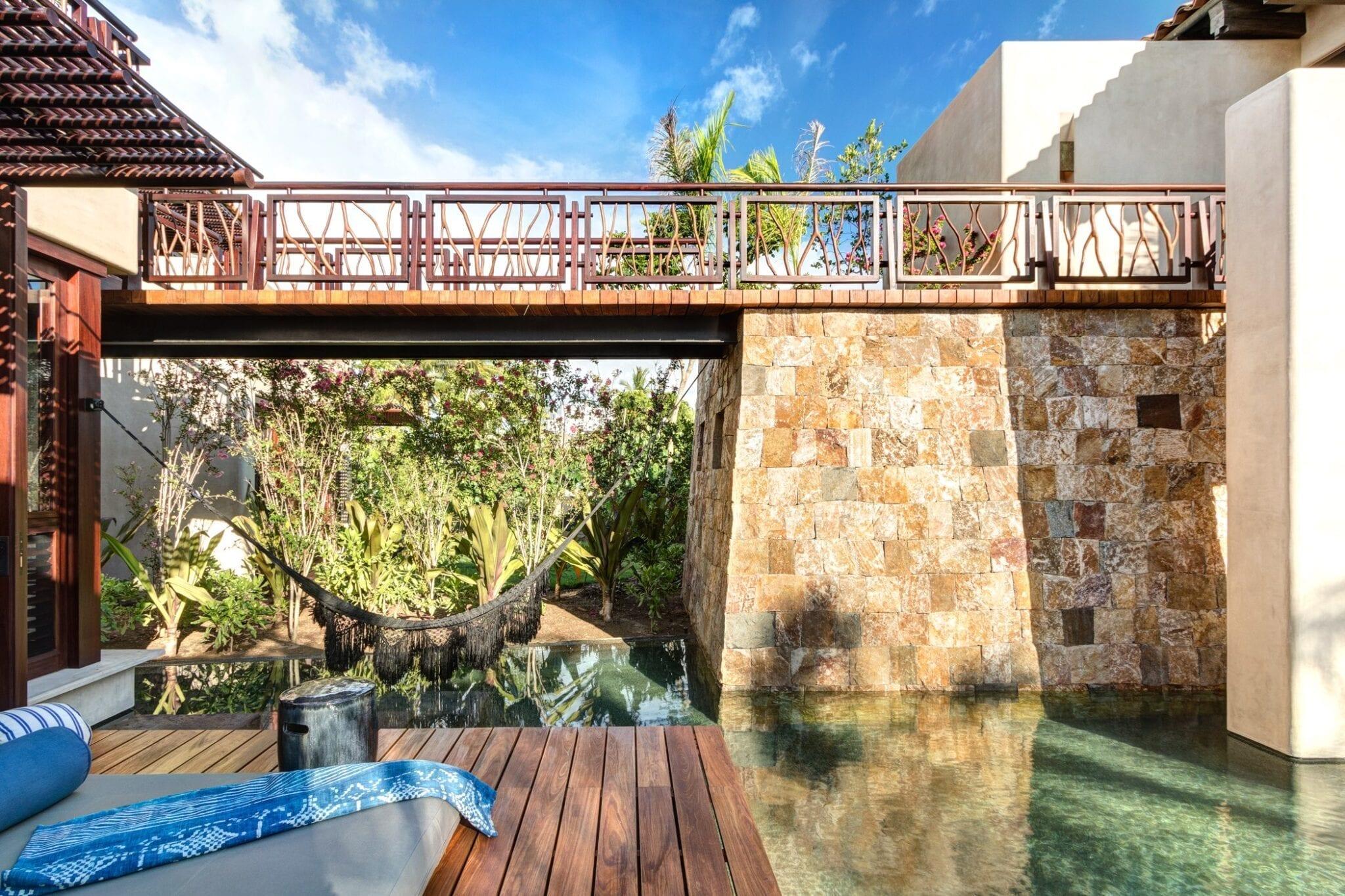 Casa Koko View From Isla Suite Deck