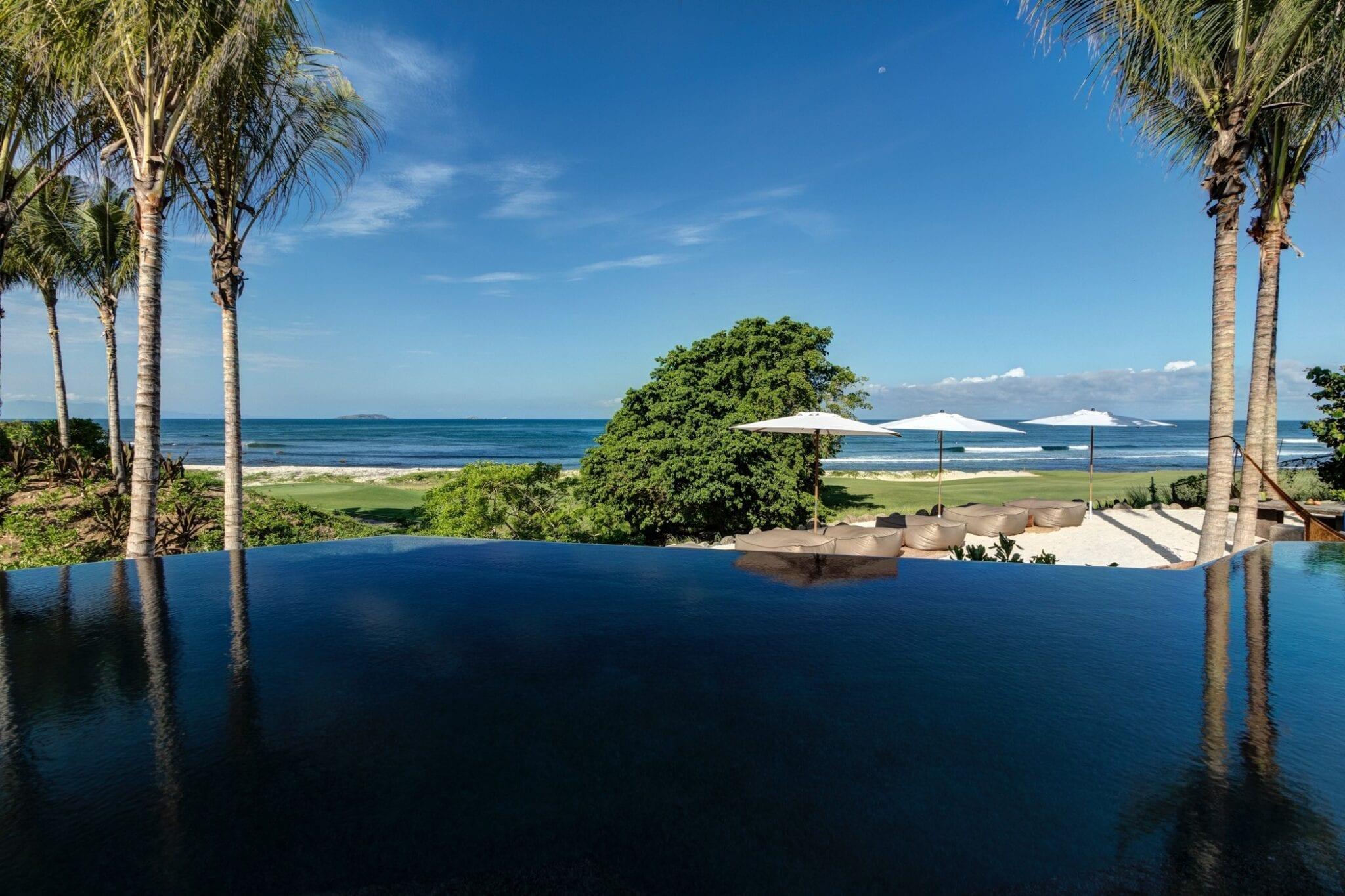 Casa Koko View Pool