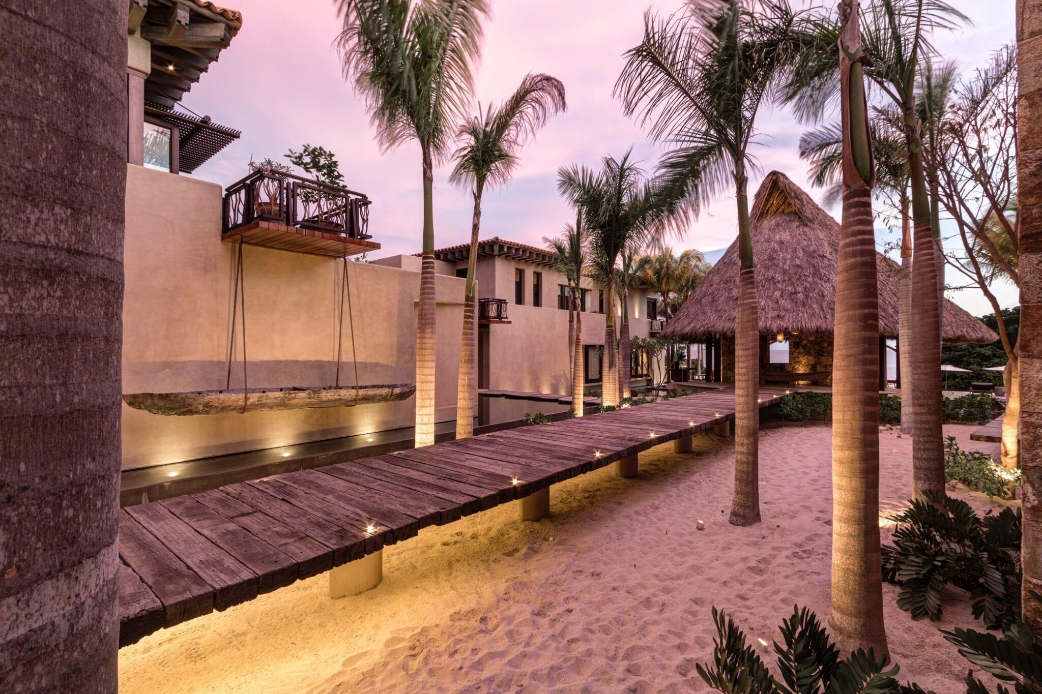 Casa Koko View Sunset