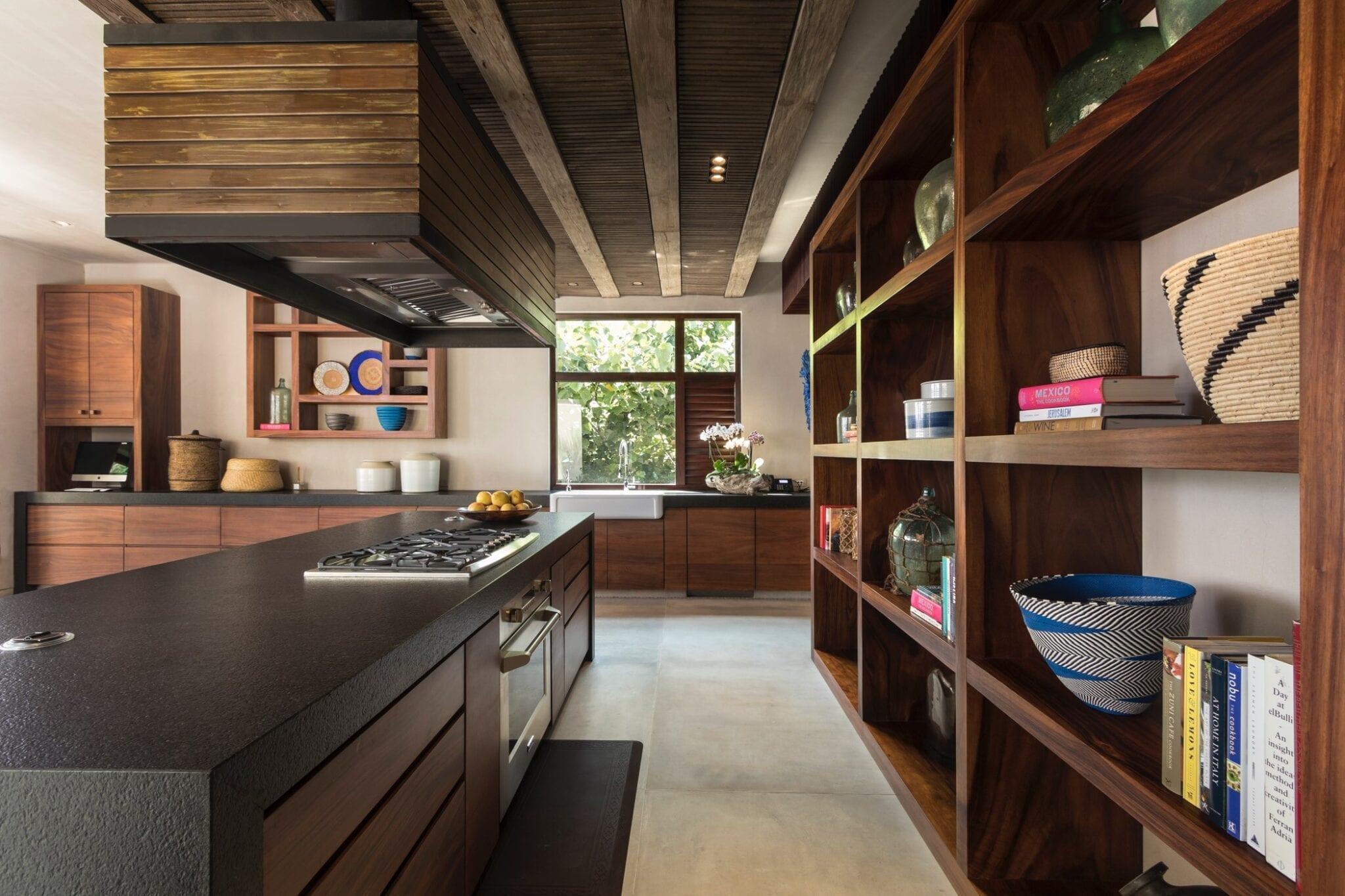 Casa Koko Kitchen