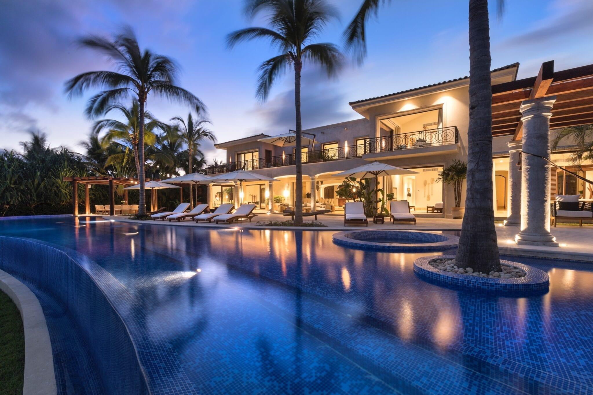 Casa La Vida Punta Mita