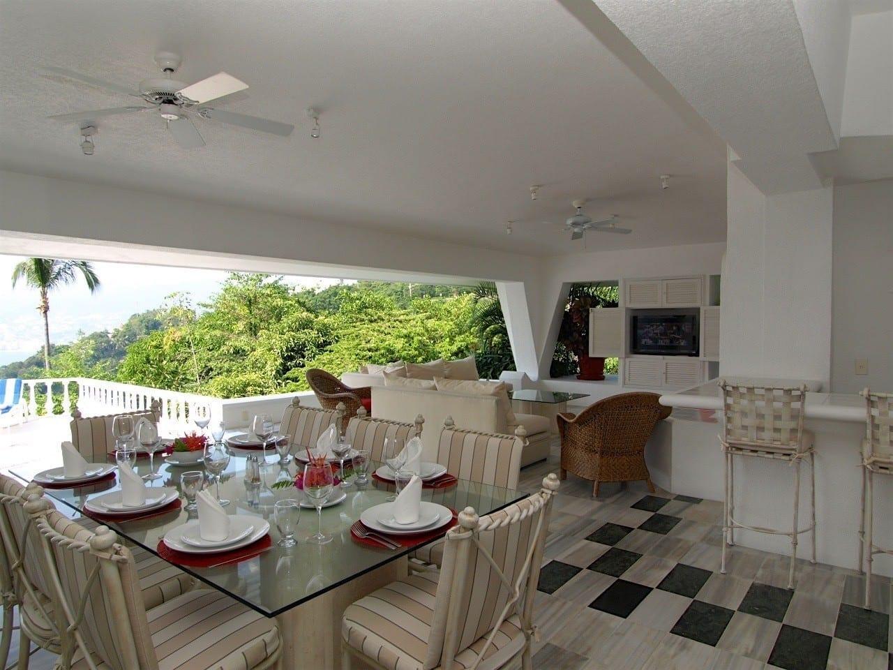 Casa Lina Acapulco