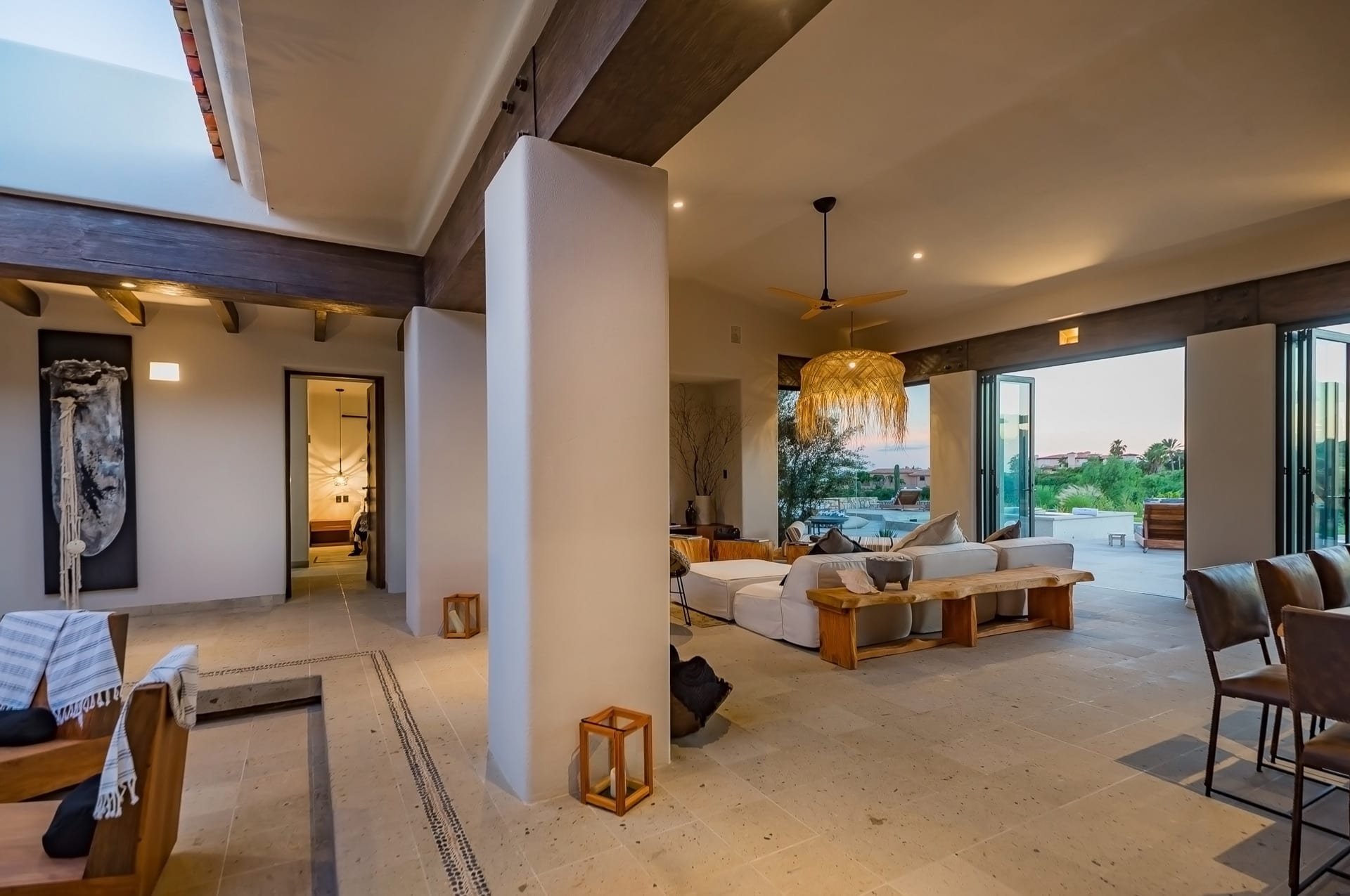 Casa Naah Payil Los Cabos