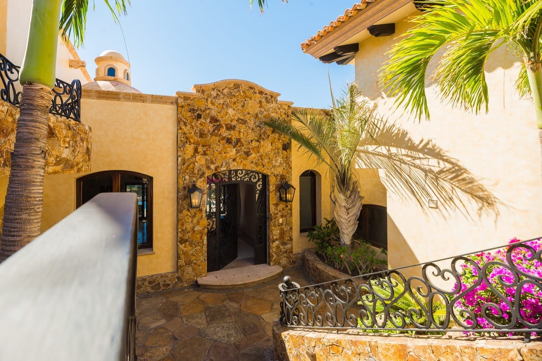 Casa Piedra Los Cabos