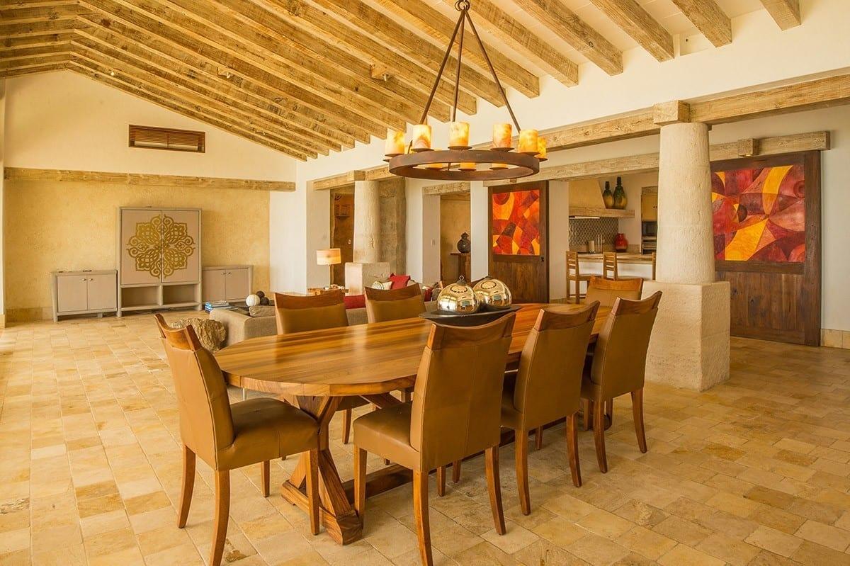 Casa Piedrablanca Cabo