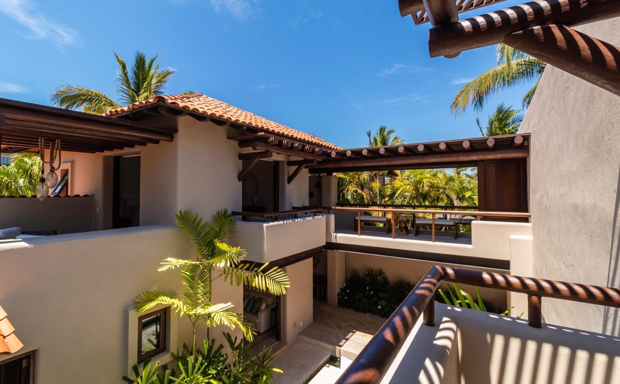 Casa Sole Punta Mita