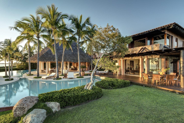 Casa Tres Soles Punta Mita