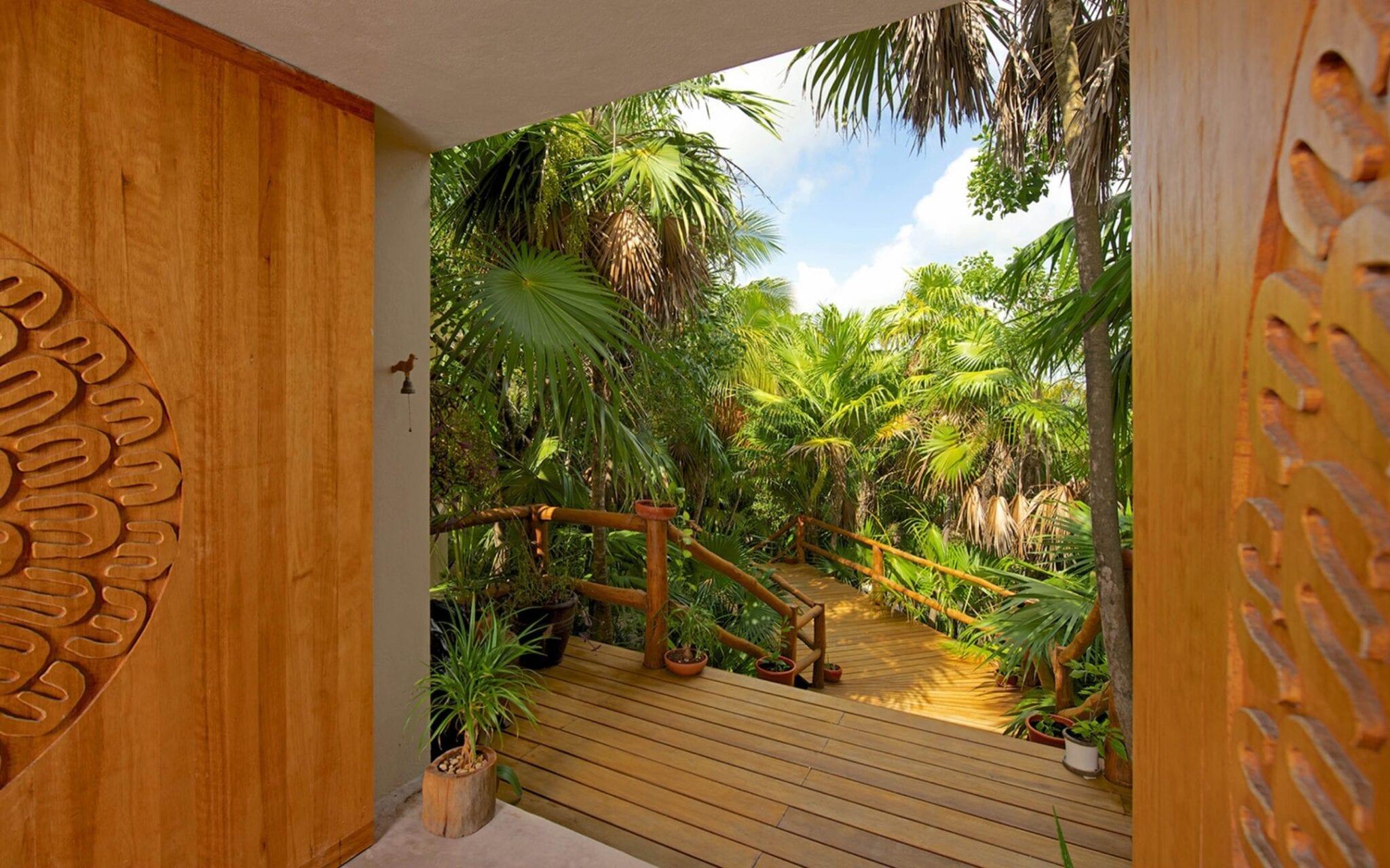 Casa Yakunah Riviera Maya