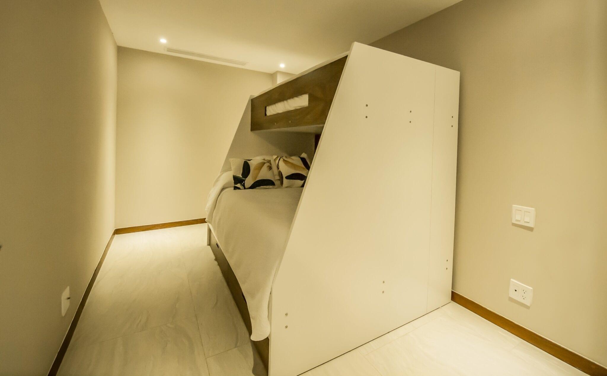 Condo Bolongo 3 Bedrooms Garden M