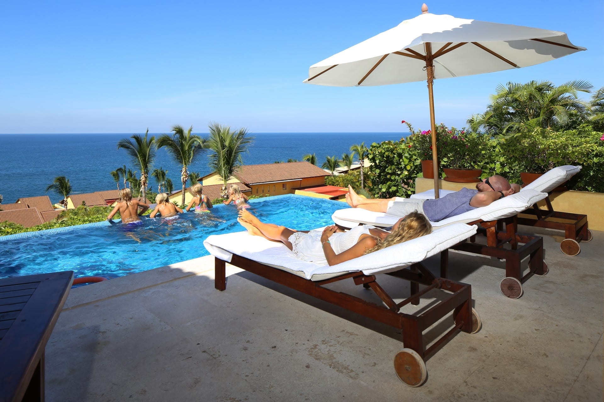 Four Seasons Private Villas Punta Mita