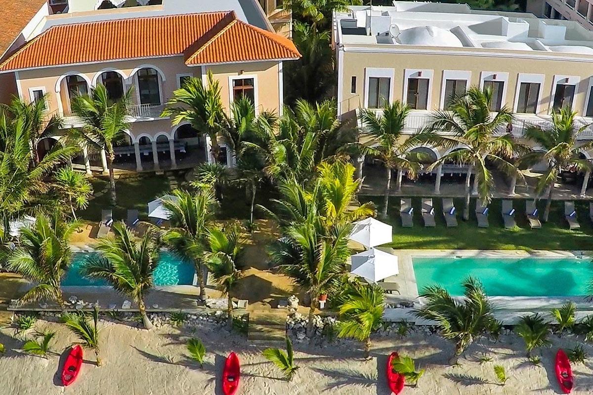 Hacienda Mar