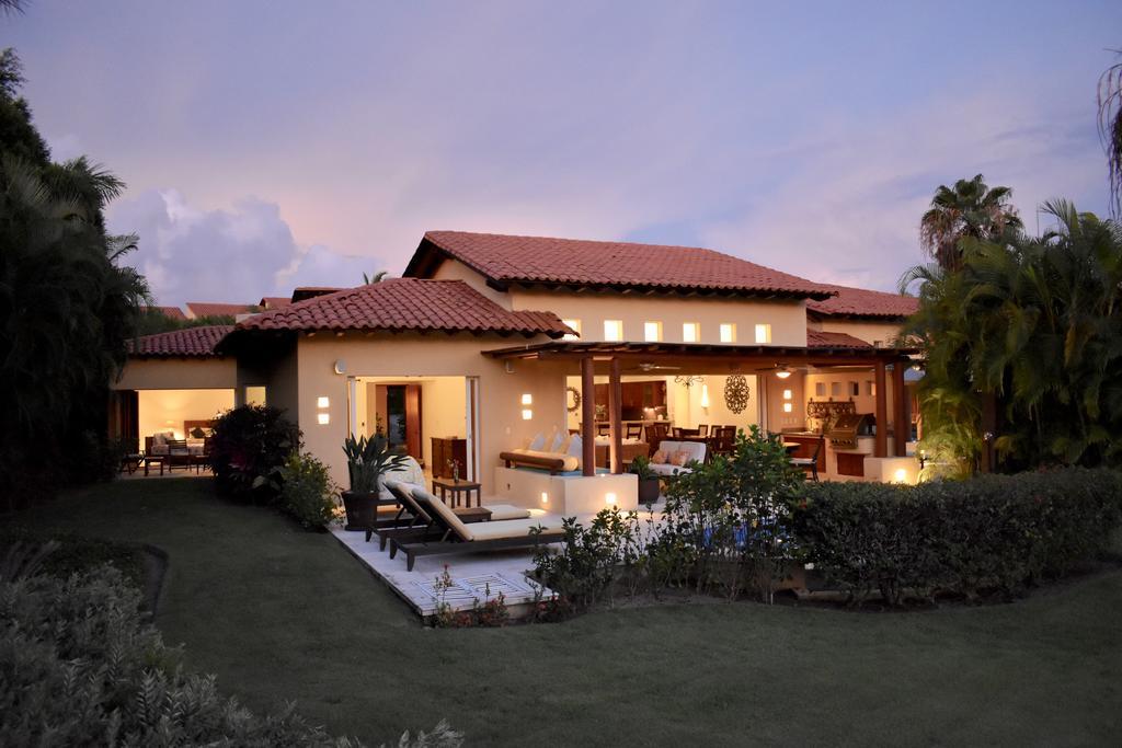 Las Palmas Villa Punta Mita