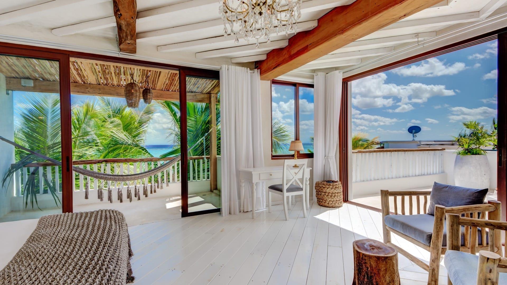 Semilla Villa Experience