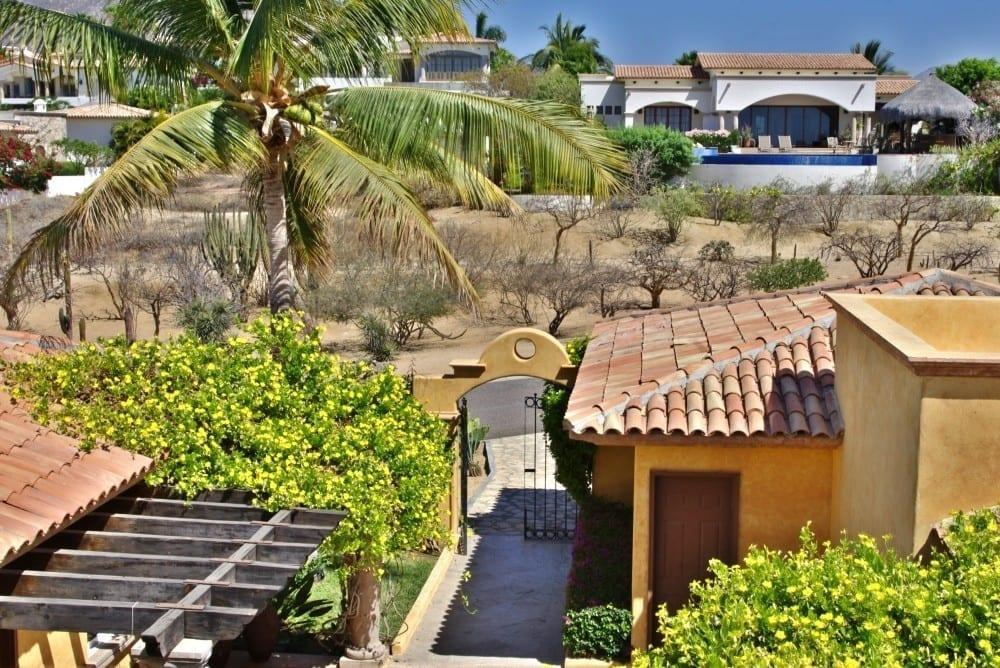 Villa Agave Azul