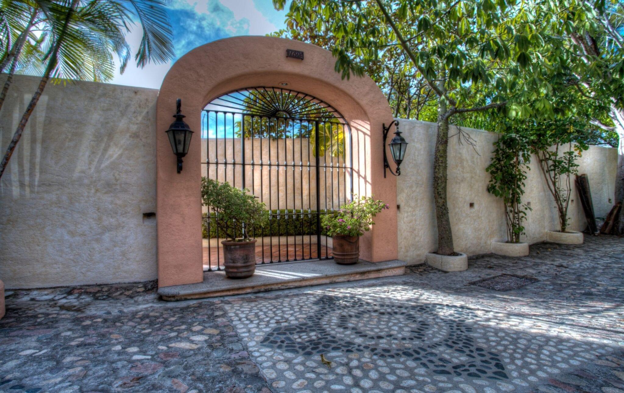 Villa Azul Celeste Scaled