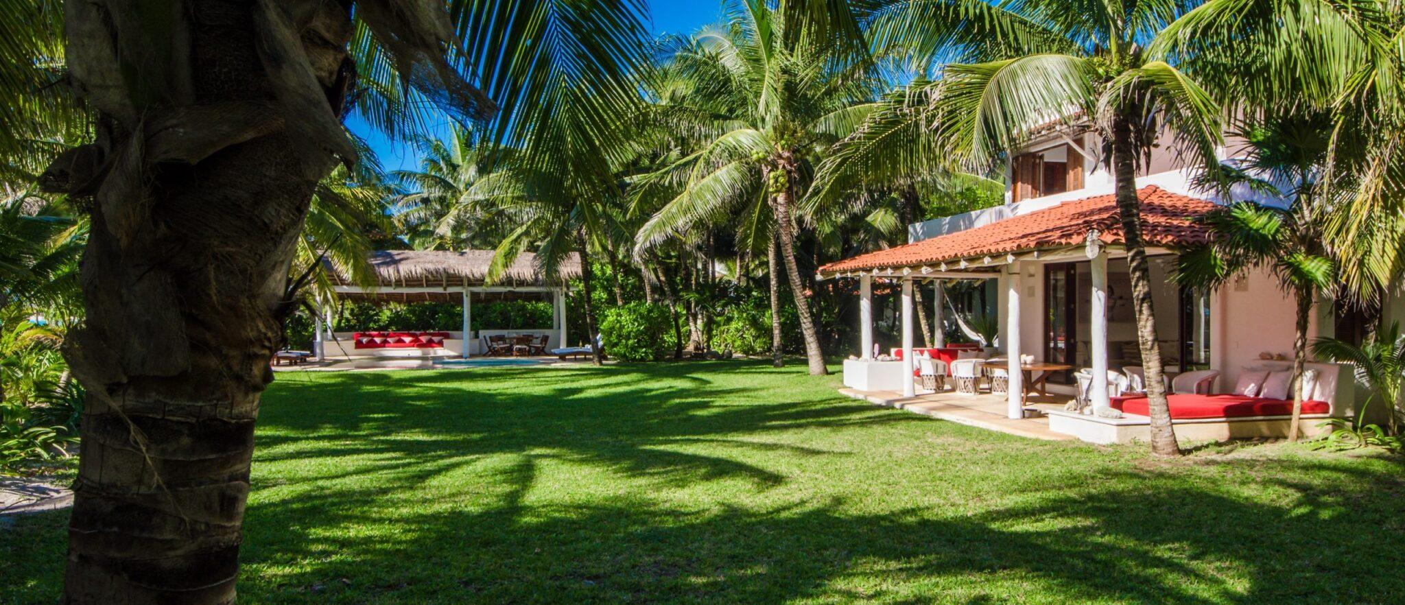 Villa Belha Riviera Maya Scaled