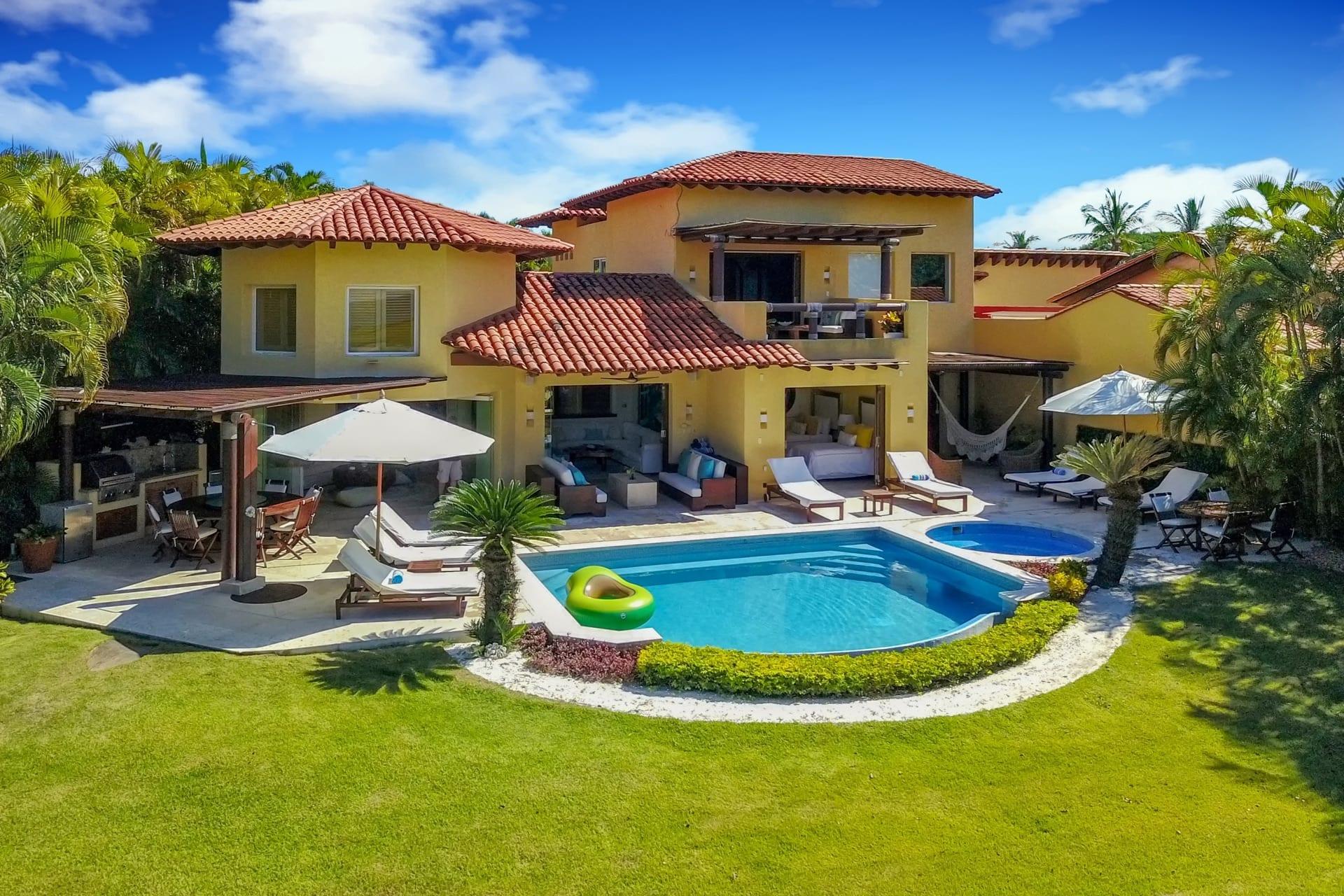 Villa Ipanema Las Palmas