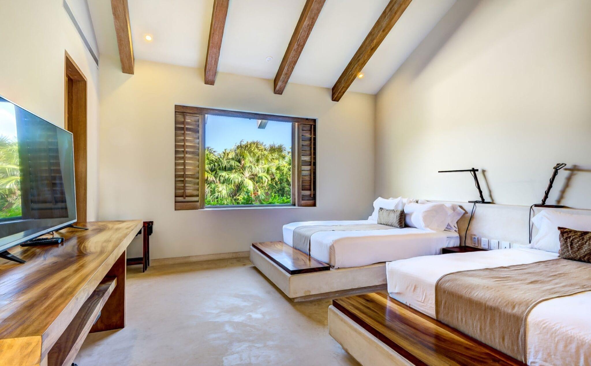 Villa Ixchel Tulum
