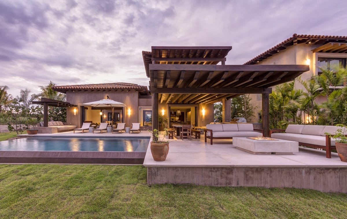 Villa Marlago