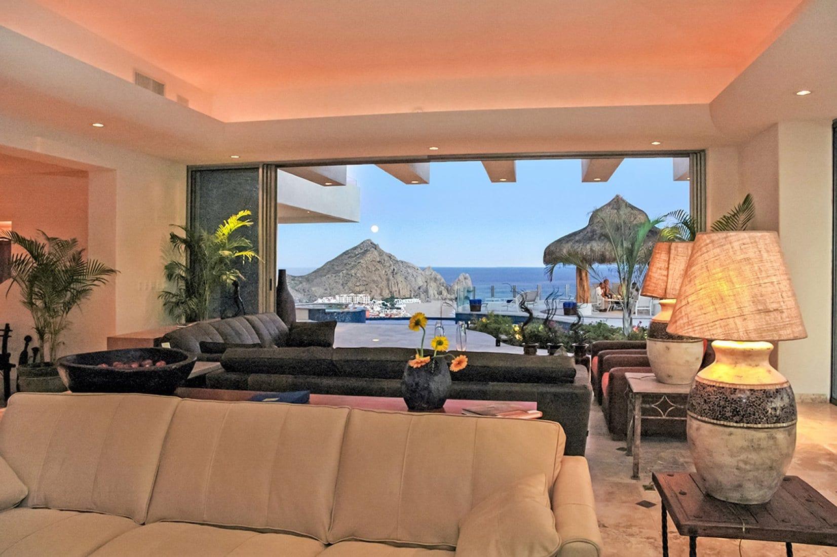 Villa Penasco Los Cabos