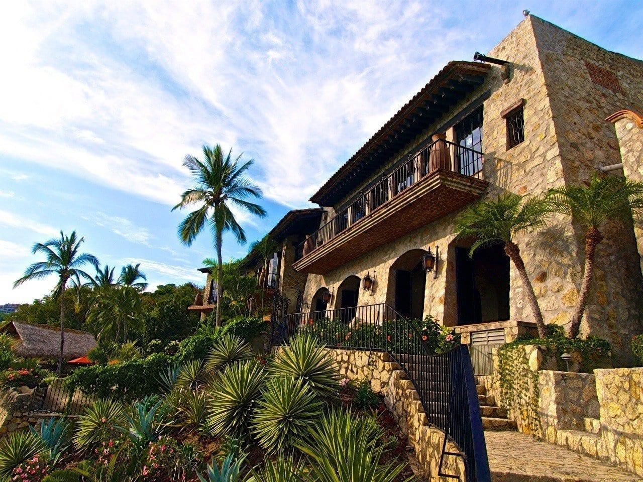 Villa Scala Acapulco