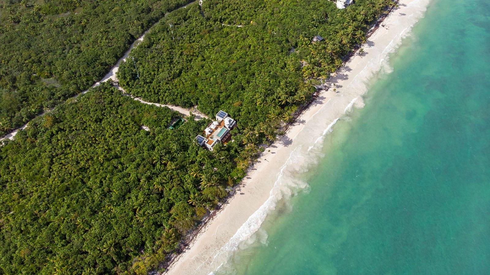 Villa Uhkaay Riviera Maya