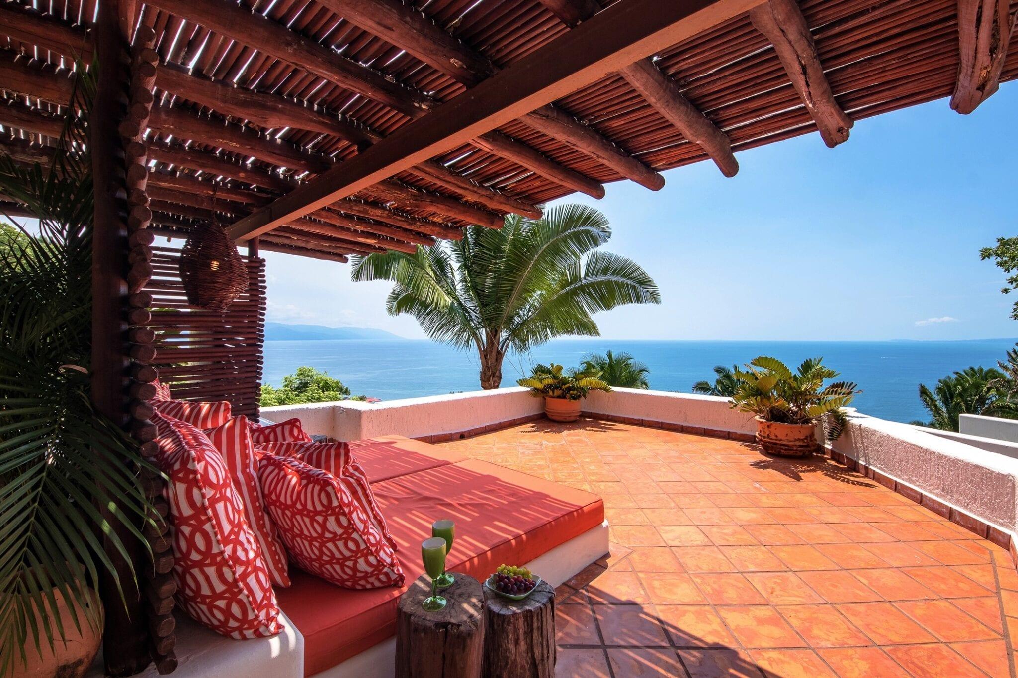 Villa Ventanas Al Mar